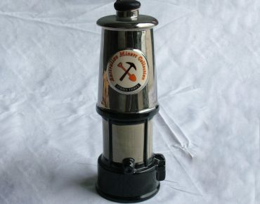 Safety Lamp <span>(height 260mm x lenght 95mm)</span>